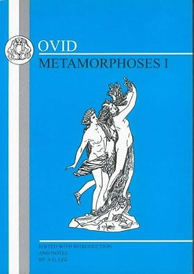 Ovid By Ovid/ Lee, A. G. (EDT)